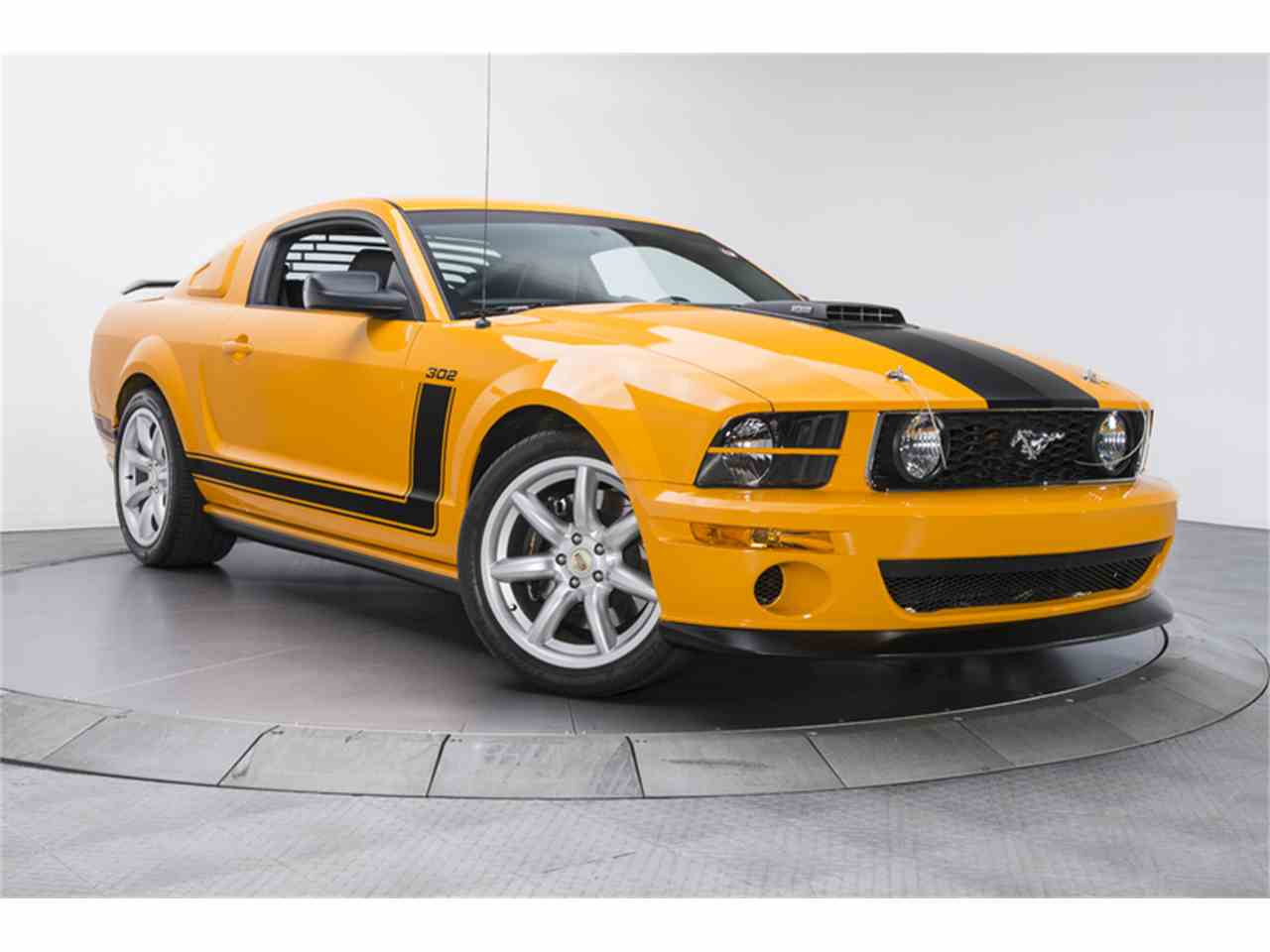Large Picture of '07 Ford Mustang located in North Carolina - $42,900.00 - LWIA