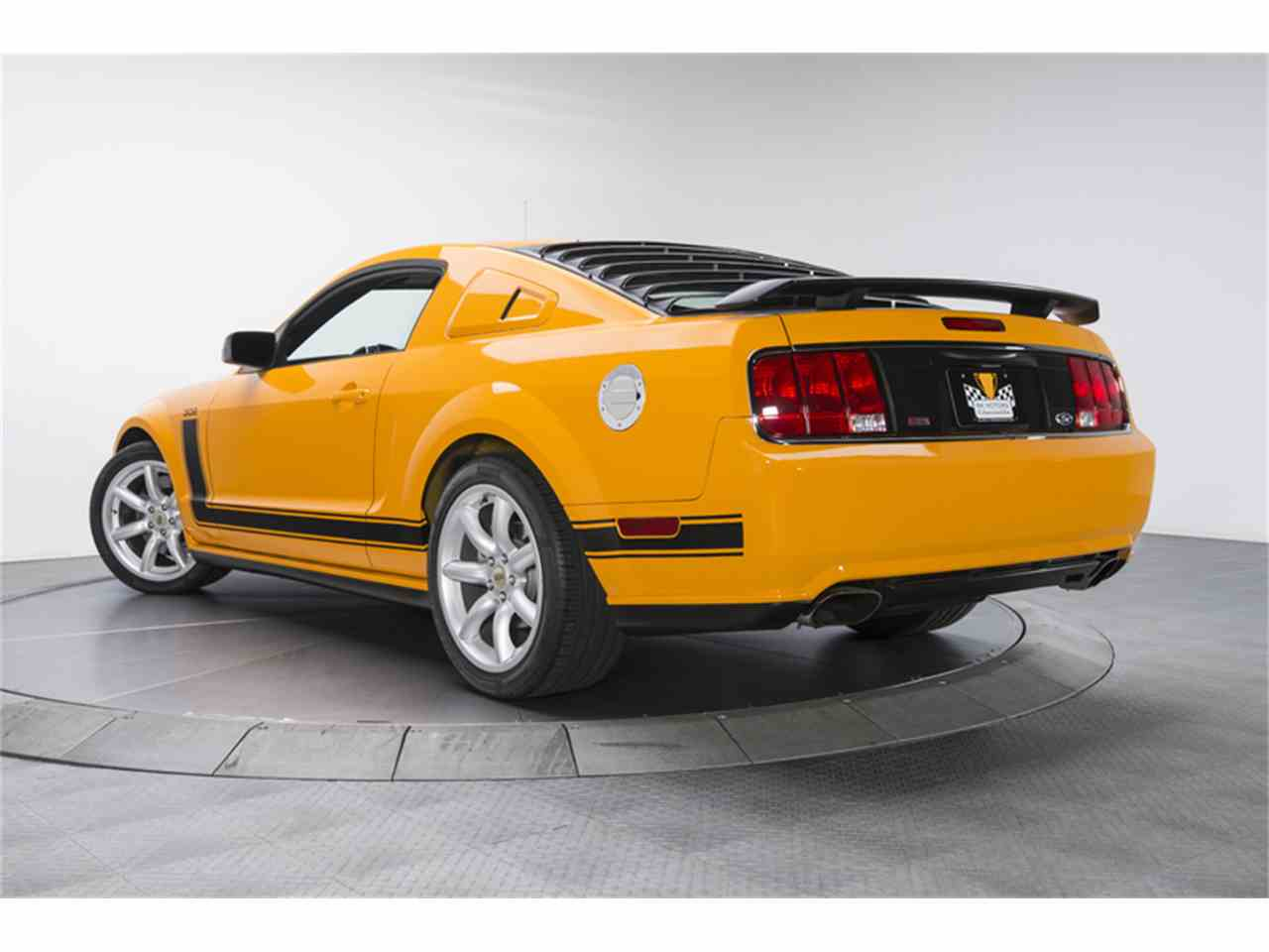 Large Picture of 2007 Mustang - $42,900.00 - LWIA