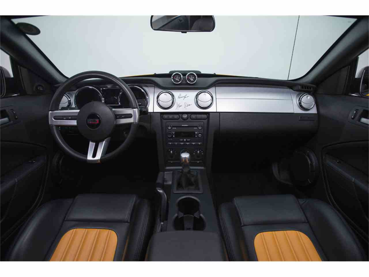 Large Picture of 2007 Ford Mustang located in North Carolina Offered by RK Motors Charlotte - LWIA