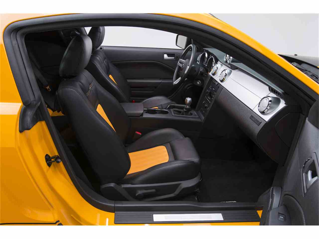 Large Picture of 2007 Ford Mustang located in North Carolina - $42,900.00 Offered by RK Motors Charlotte - LWIA