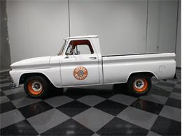 Picture of Classic '66 Chevrolet C10 located in Georgia Offered by Streetside Classics - Atlanta - LV6N