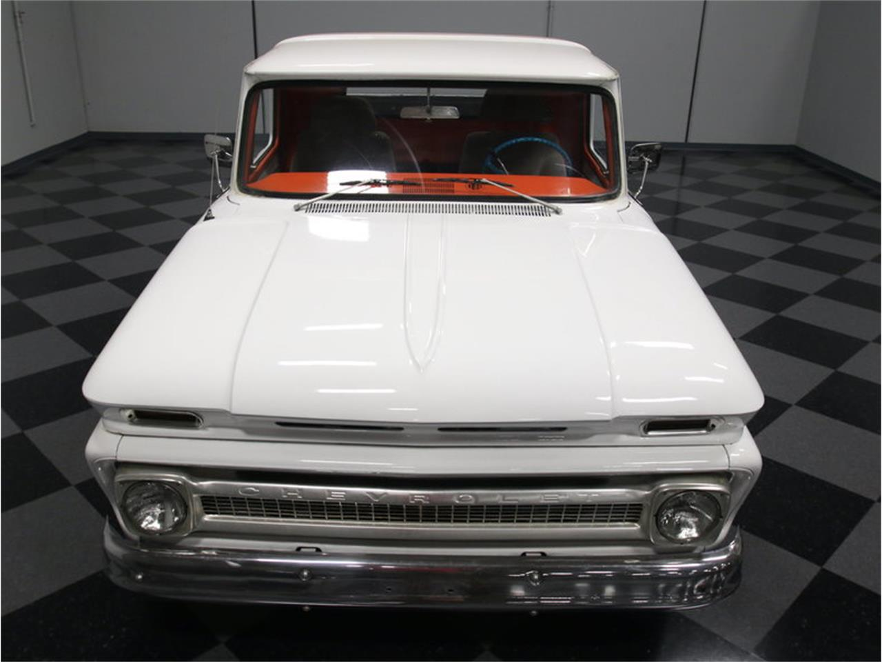 Large Picture of Classic '66 C10 - $17,995.00 - LV6N