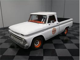 Picture of Classic 1966 C10 located in Lithia Springs Georgia Offered by Streetside Classics - Atlanta - LV6N