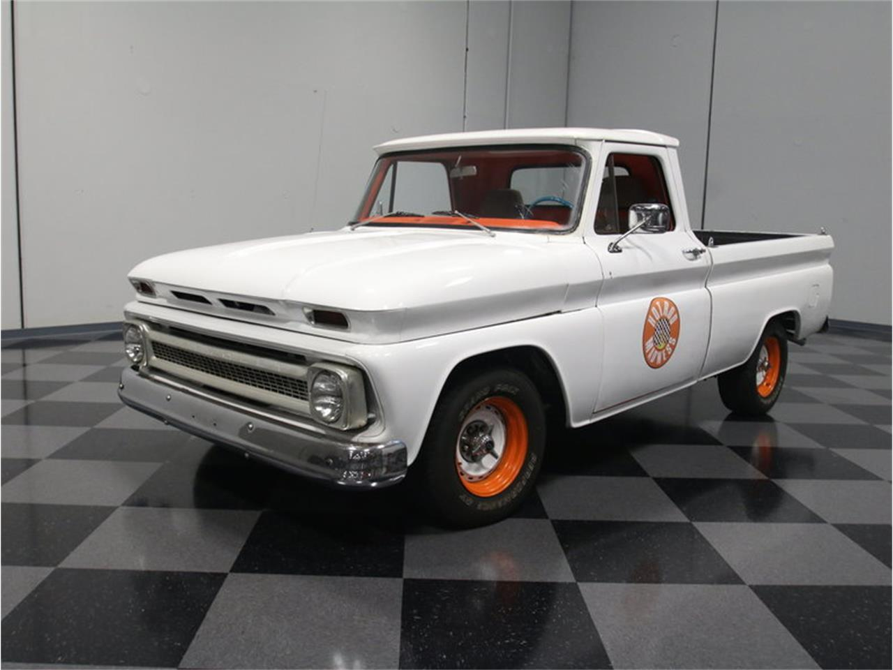 Large Picture of Classic 1966 Chevrolet C10 - $17,995.00 - LV6N