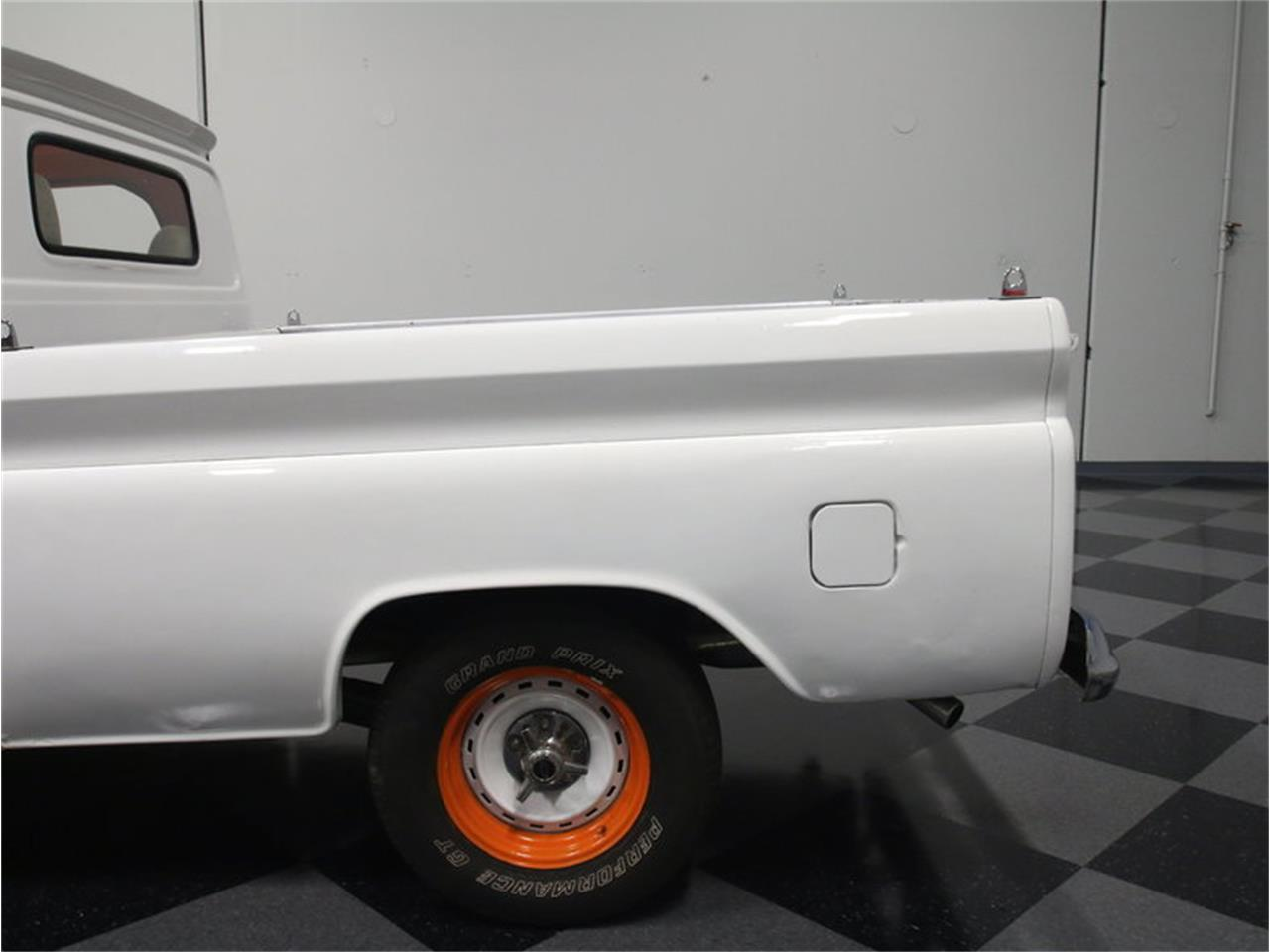 Large Picture of Classic '66 C10 located in Georgia - $17,995.00 Offered by Streetside Classics - Atlanta - LV6N