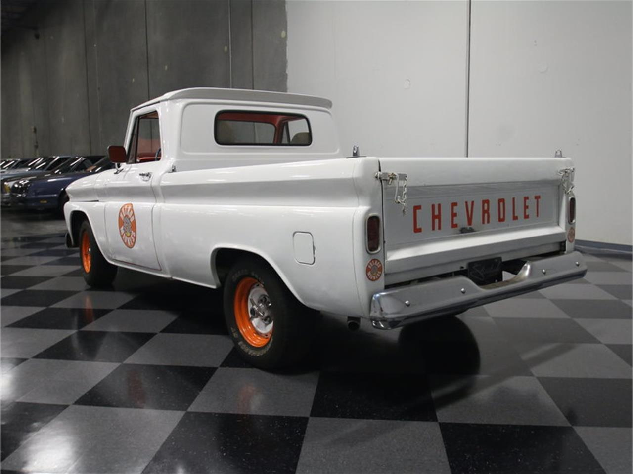 Large Picture of Classic 1966 C10 - LV6N