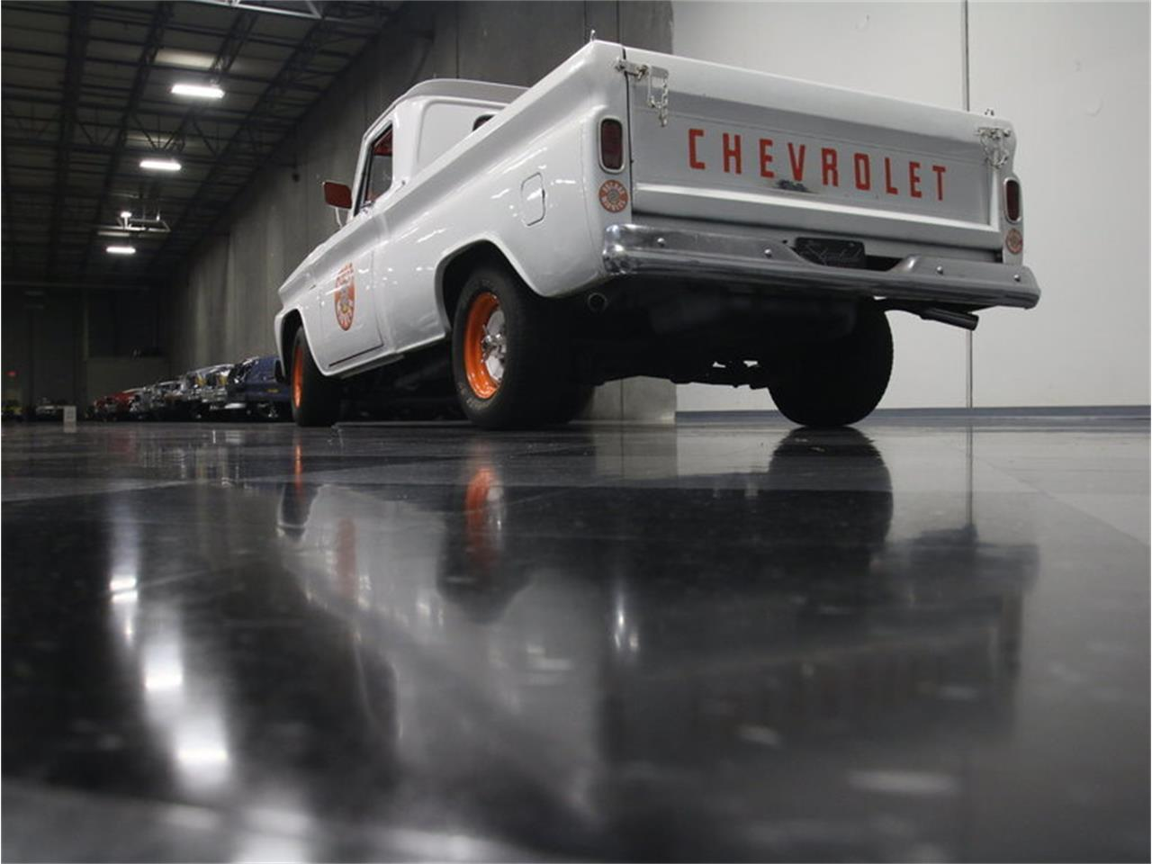 Large Picture of Classic '66 C10 located in Lithia Springs Georgia - LV6N