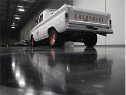 Picture of Classic '66 Chevrolet C10 - $17,995.00 Offered by Streetside Classics - Atlanta - LV6N