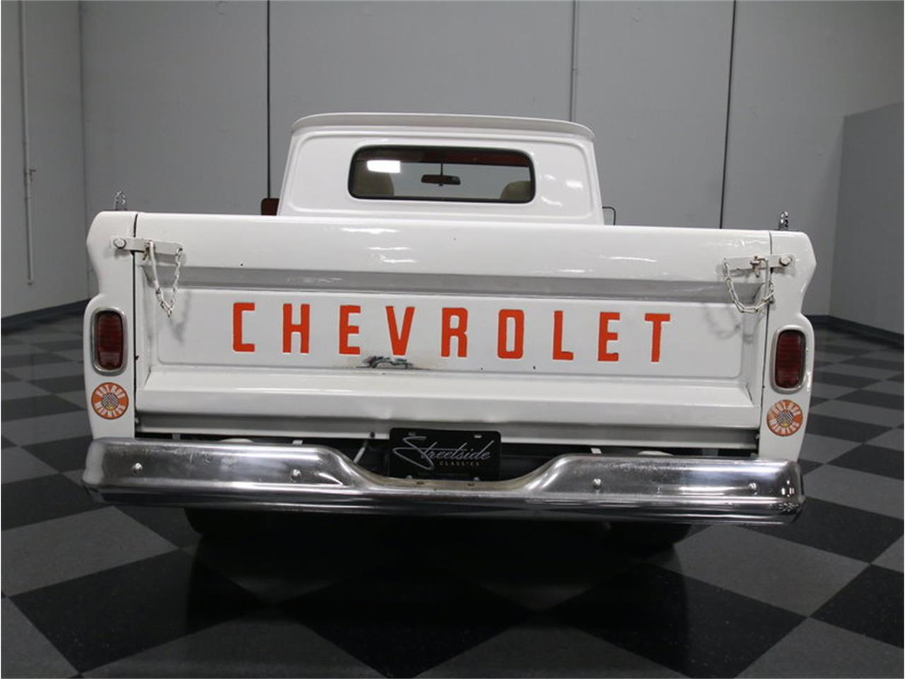 Large Picture of Classic 1966 C10 located in Lithia Springs Georgia - $17,995.00 - LV6N