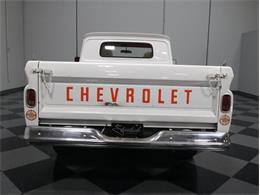 Picture of 1966 Chevrolet C10 Offered by Streetside Classics - Atlanta - LV6N
