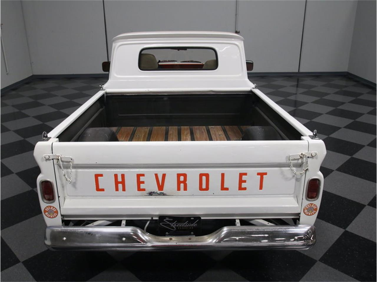 Large Picture of Classic 1966 C10 - $17,995.00 Offered by Streetside Classics - Atlanta - LV6N