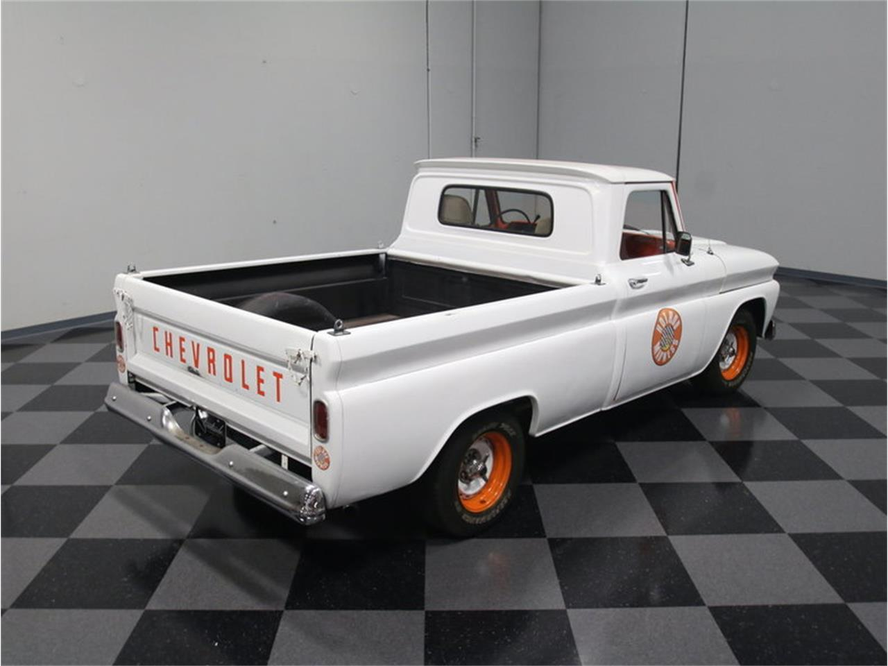 Large Picture of 1966 Chevrolet C10 located in Georgia Offered by Streetside Classics - Atlanta - LV6N
