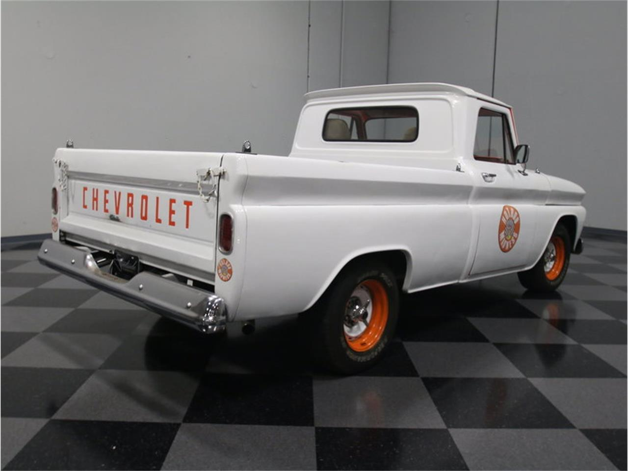 Large Picture of '66 C10 - $17,995.00 - LV6N