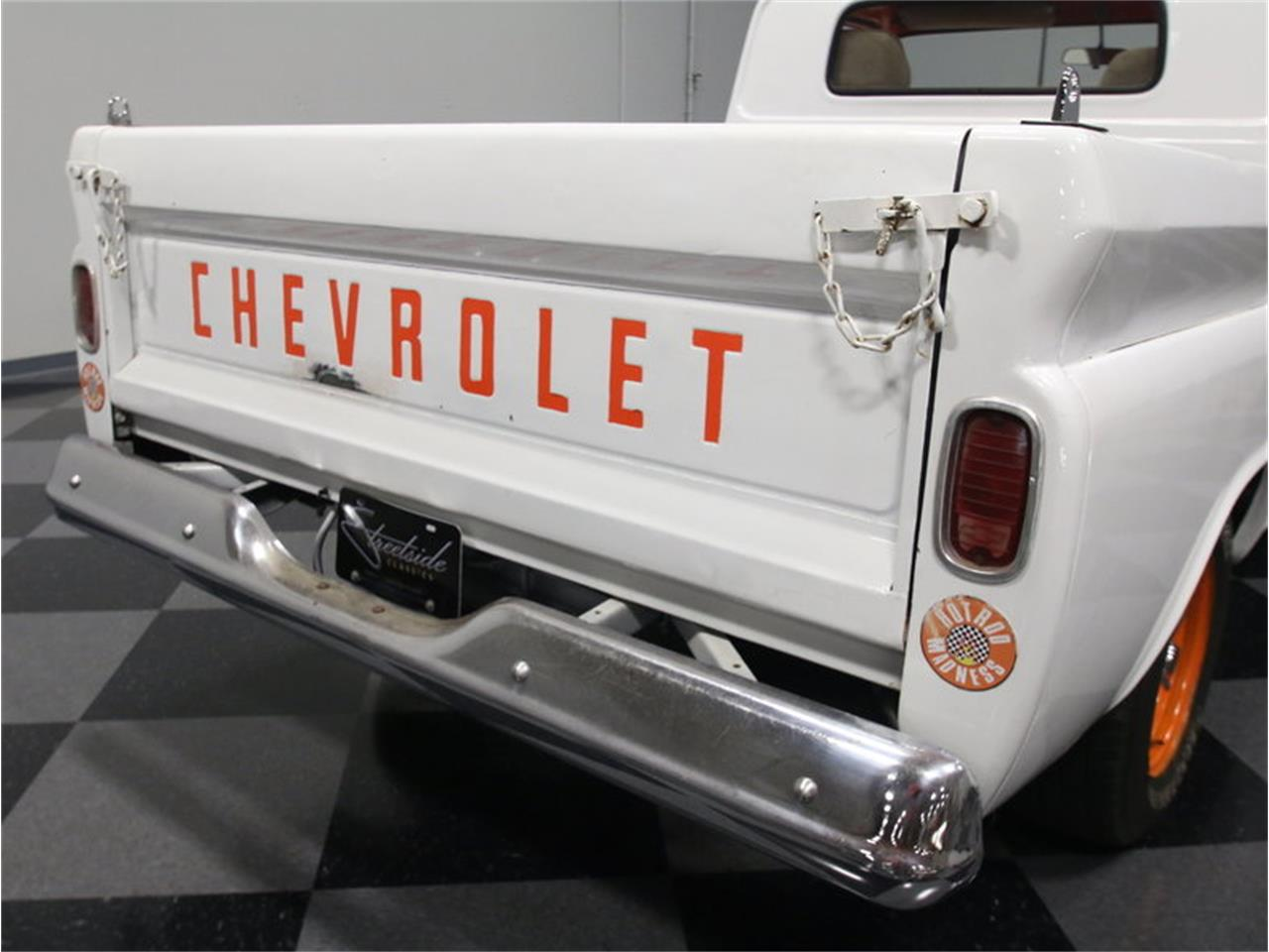 Large Picture of '66 Chevrolet C10 located in Georgia - $17,995.00 - LV6N