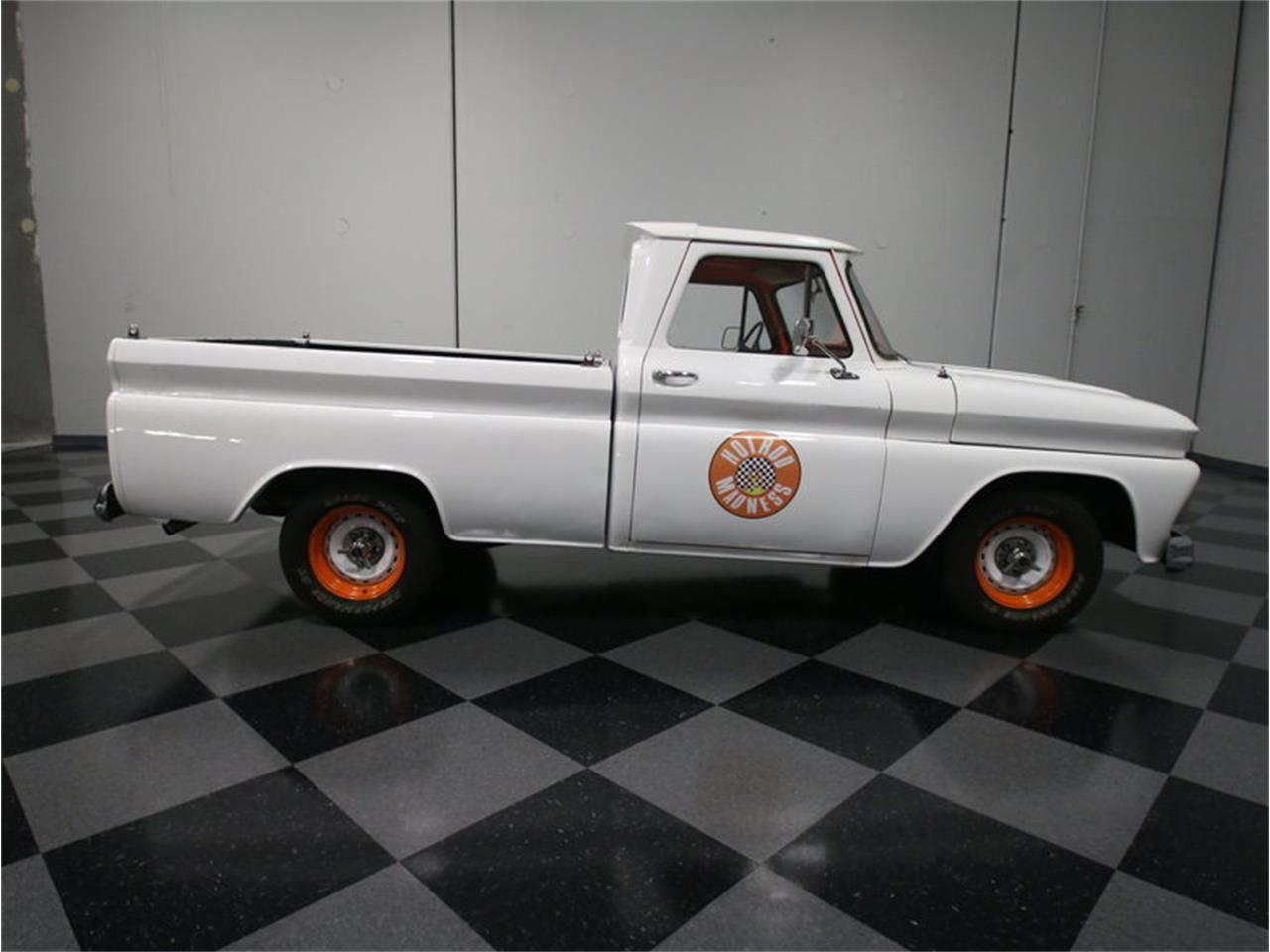 Large Picture of '66 C10 located in Georgia - $17,995.00 - LV6N