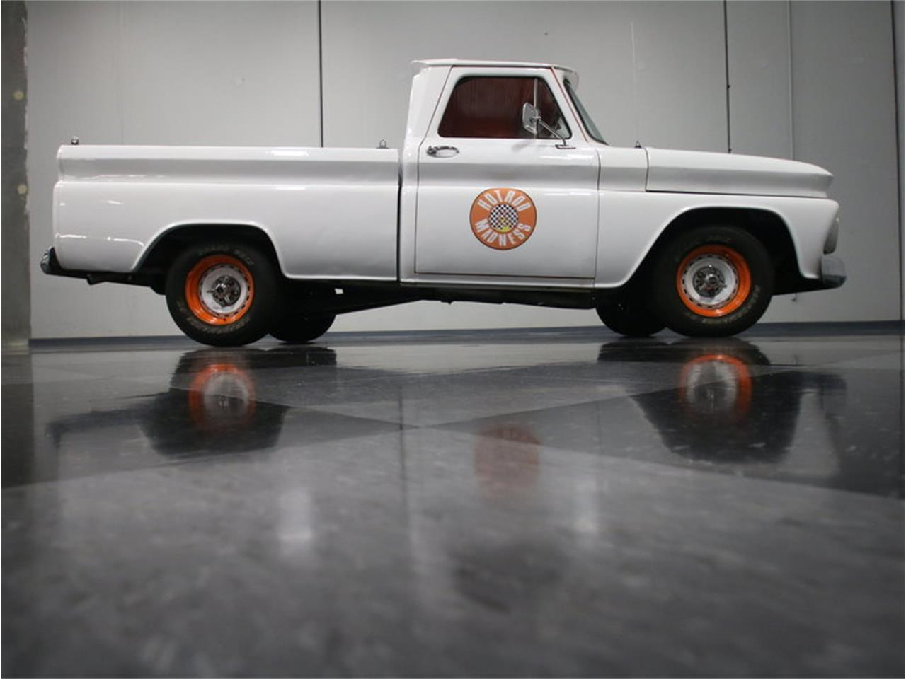 Large Picture of Classic '66 Chevrolet C10 located in Lithia Springs Georgia Offered by Streetside Classics - Atlanta - LV6N