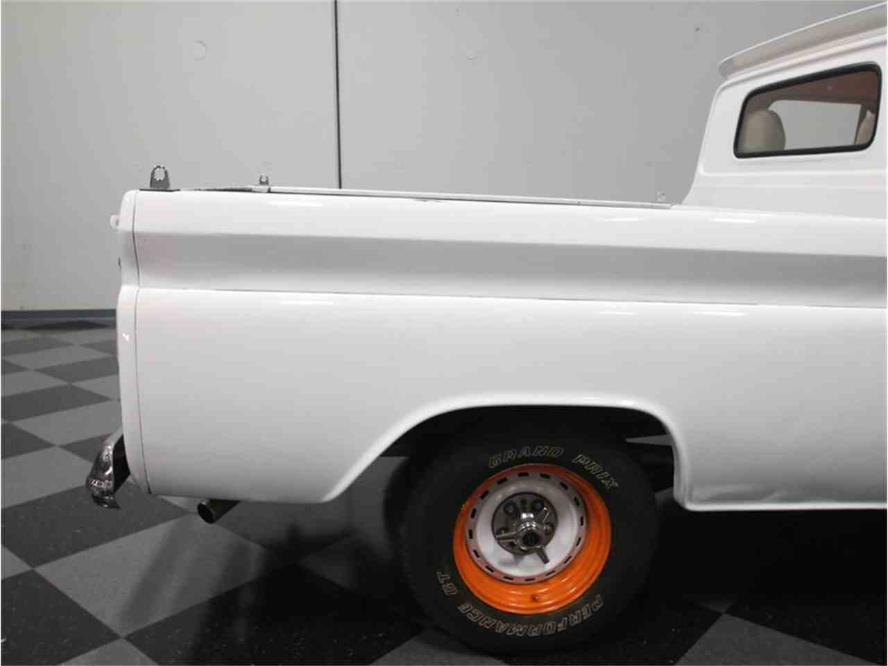 Large Picture of '66 C10 - LV6N