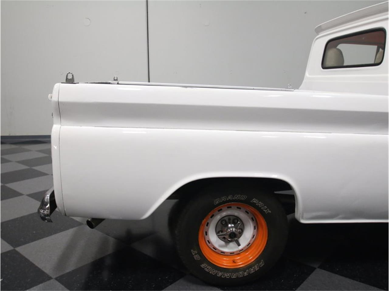 Large Picture of Classic 1966 Chevrolet C10 Offered by Streetside Classics - Atlanta - LV6N