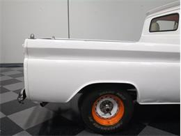 Picture of 1966 C10 - $17,995.00 Offered by Streetside Classics - Atlanta - LV6N