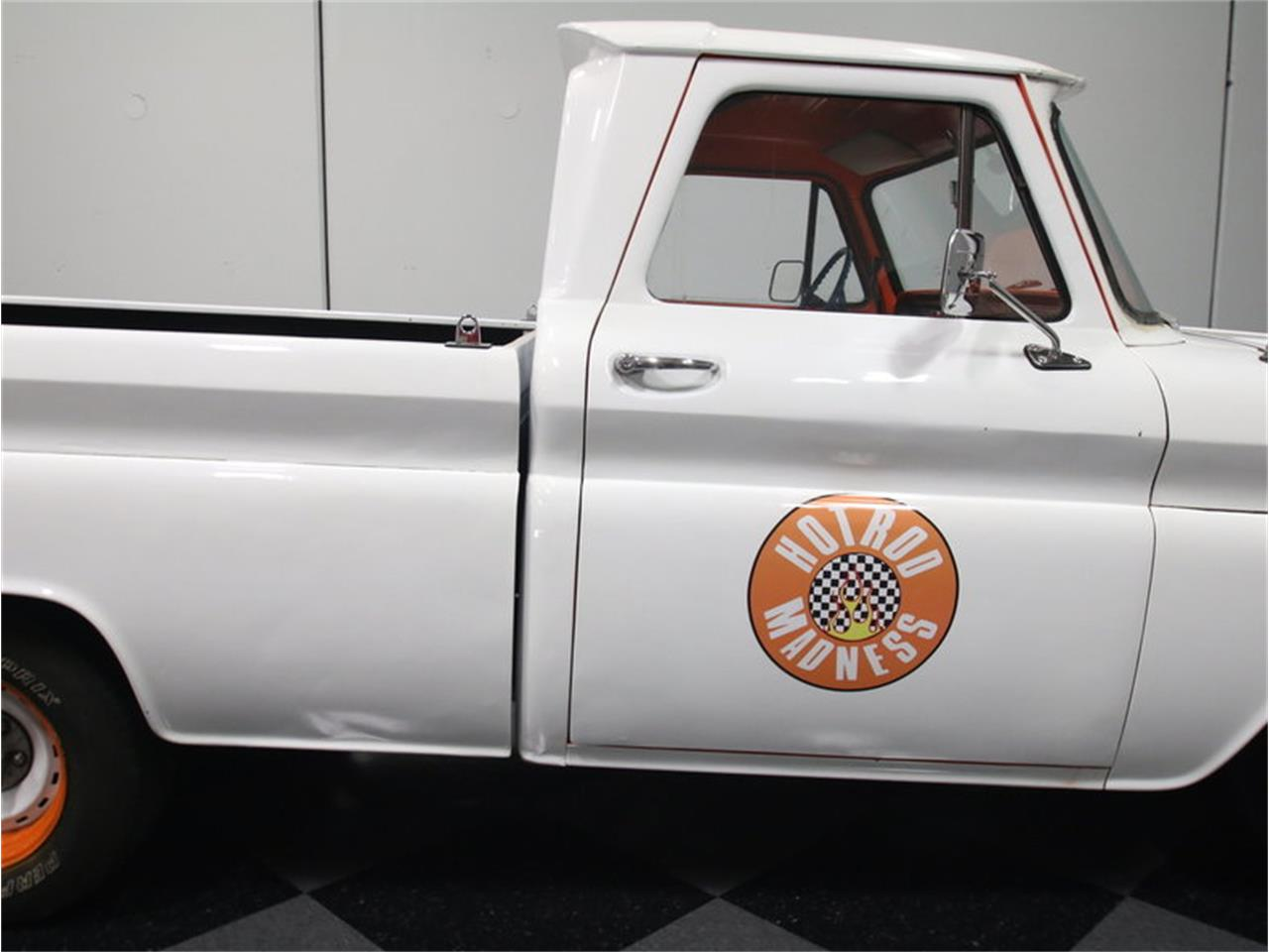 Large Picture of Classic 1966 C10 - $17,995.00 - LV6N