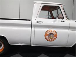 Picture of Classic '66 Chevrolet C10 located in Lithia Springs Georgia Offered by Streetside Classics - Atlanta - LV6N