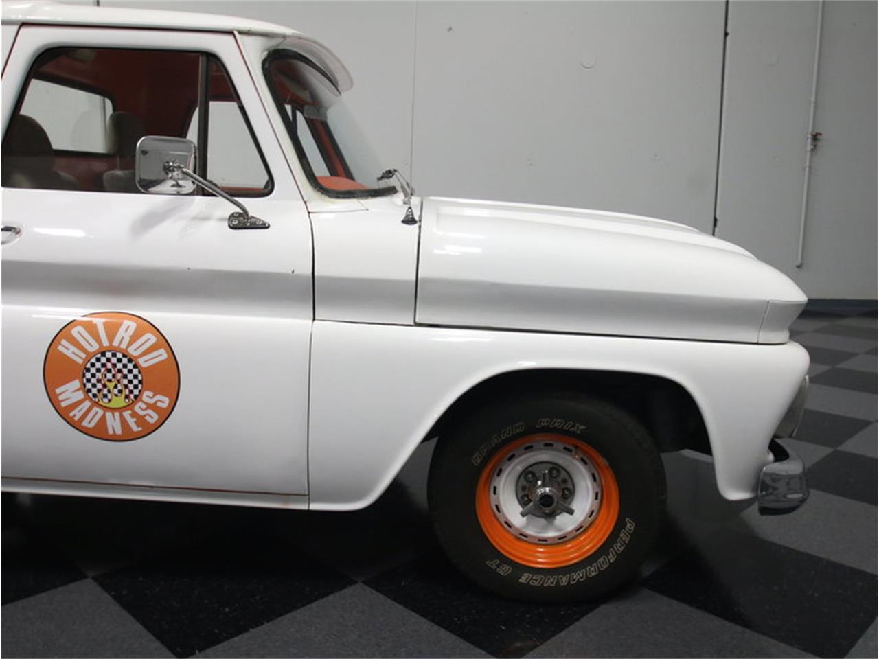 Large Picture of 1966 C10 located in Lithia Springs Georgia - $17,995.00 Offered by Streetside Classics - Atlanta - LV6N