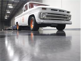 Picture of Classic '66 Chevrolet C10 Offered by Streetside Classics - Atlanta - LV6N