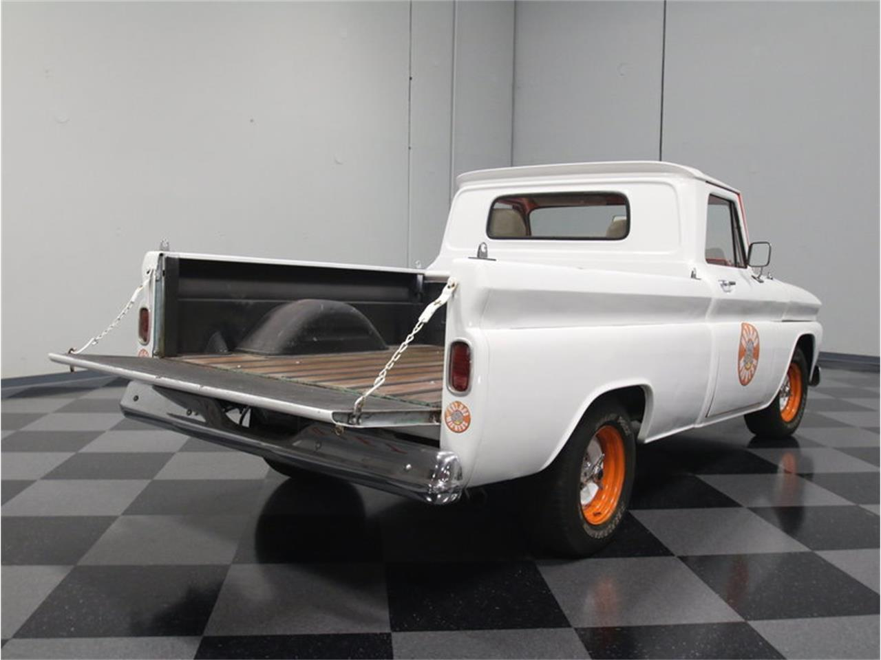 Large Picture of 1966 Chevrolet C10 located in Lithia Springs Georgia - LV6N