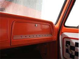 Picture of '66 Chevrolet C10 located in Lithia Springs Georgia Offered by Streetside Classics - Atlanta - LV6N