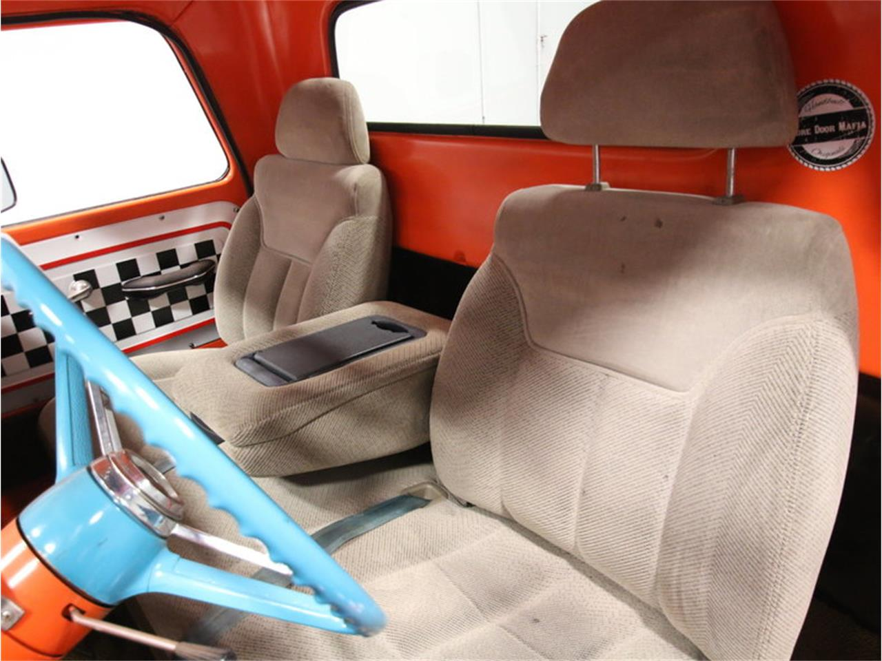 Large Picture of Classic '66 C10 Offered by Streetside Classics - Atlanta - LV6N
