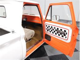Picture of Classic 1966 Chevrolet C10 Offered by Streetside Classics - Atlanta - LV6N