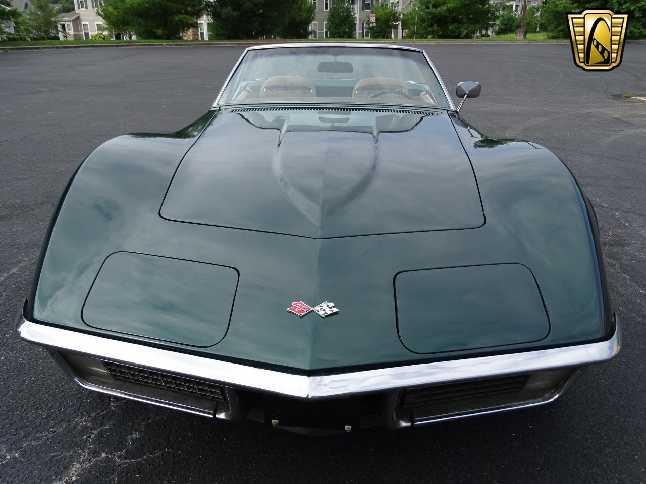 Large Picture of Classic '71 Corvette - $29,595.00 Offered by Gateway Classic Cars - St. Louis - LWIG