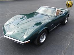 Picture of 1971 Chevrolet Corvette - LWIG