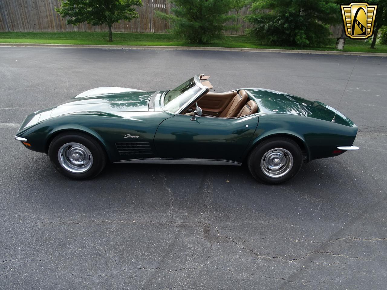 Large Picture of Classic '71 Corvette - LWIG