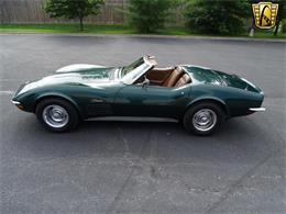 Picture of 1971 Chevrolet Corvette located in O'Fallon Illinois - $29,595.00 - LWIG