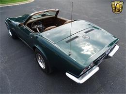 Picture of Classic 1971 Corvette - LWIG