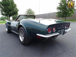 Picture of '71 Corvette located in O'Fallon Illinois - LWIG