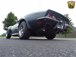 Picture of Classic '71 Chevrolet Corvette located in O'Fallon Illinois Offered by Gateway Classic Cars - St. Louis - LWIG