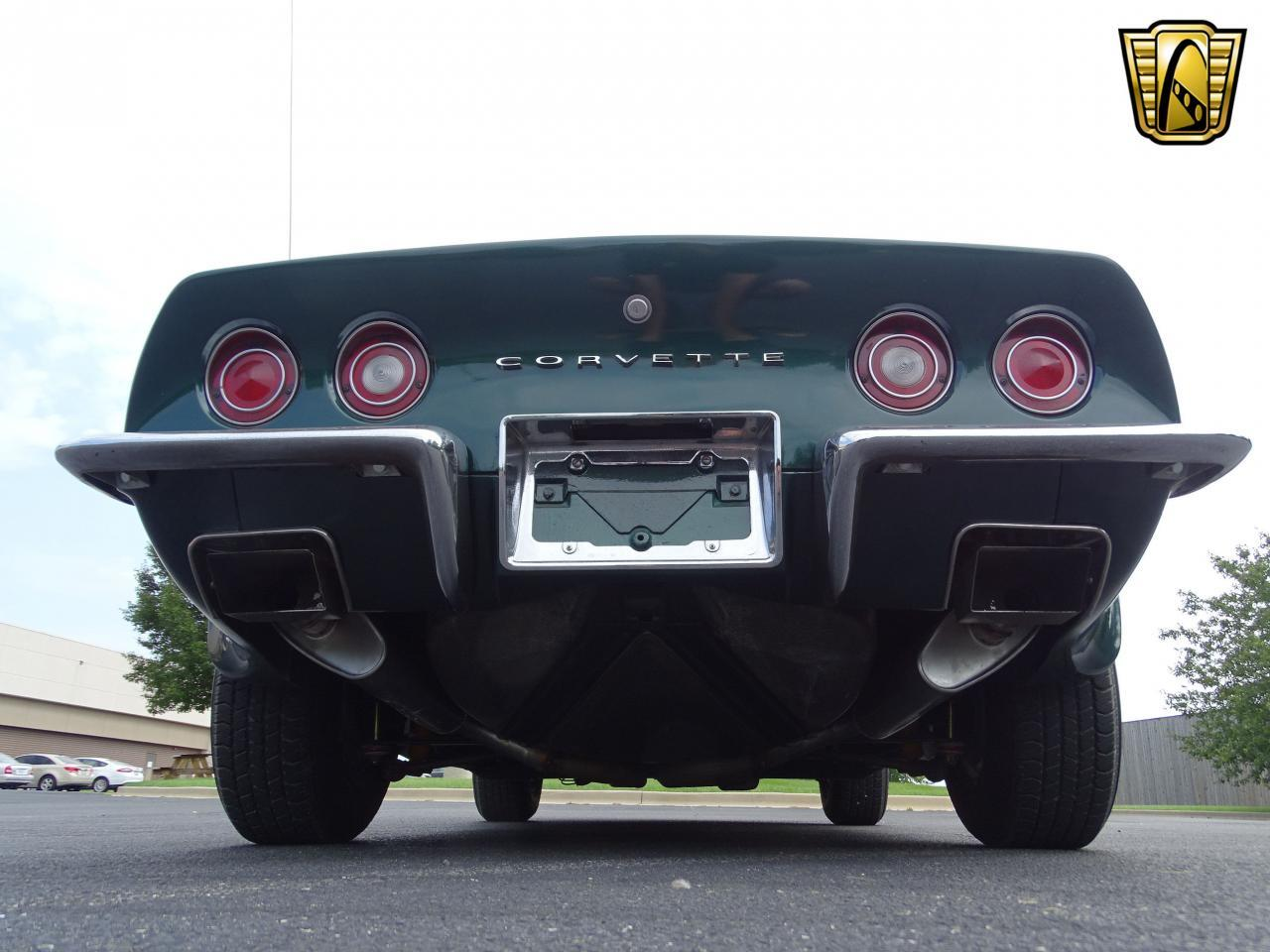 Large Picture of 1971 Corvette located in O'Fallon Illinois - $29,595.00 Offered by Gateway Classic Cars - St. Louis - LWIG