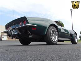 Picture of Classic '71 Chevrolet Corvette located in Illinois - $29,595.00 Offered by Gateway Classic Cars - St. Louis - LWIG