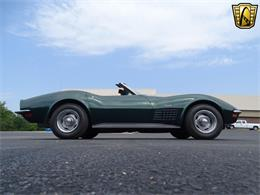 Picture of 1971 Chevrolet Corvette located in O'Fallon Illinois - $29,595.00 Offered by Gateway Classic Cars - St. Louis - LWIG