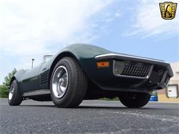 Picture of 1971 Corvette located in O'Fallon Illinois - LWIG