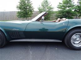 Picture of Classic '71 Chevrolet Corvette Offered by Gateway Classic Cars - St. Louis - LWIG