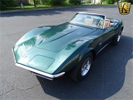 Picture of '71 Chevrolet Corvette located in O'Fallon Illinois Offered by Gateway Classic Cars - St. Louis - LWIG