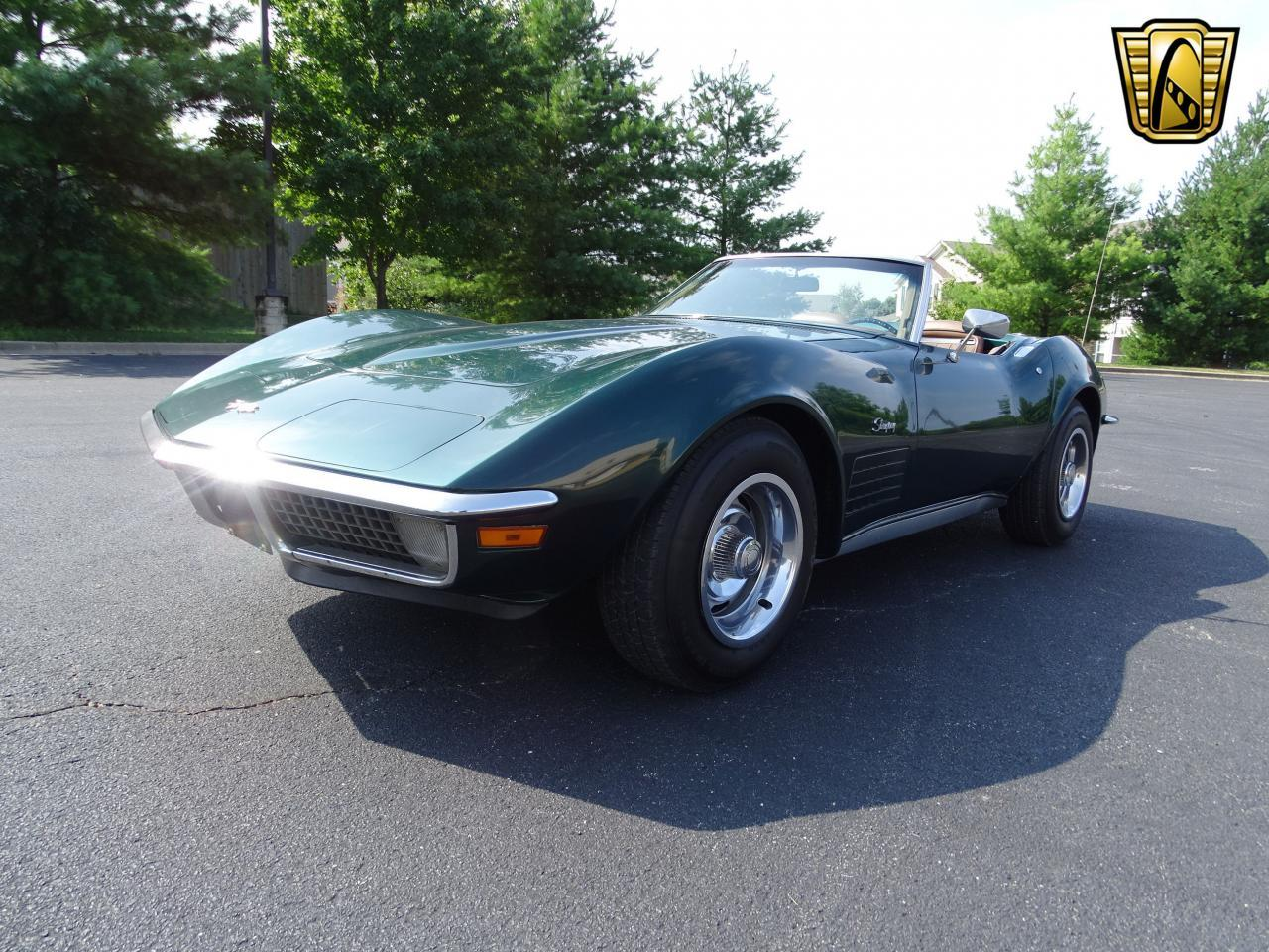 Large Picture of 1971 Corvette - $29,595.00 - LWIG