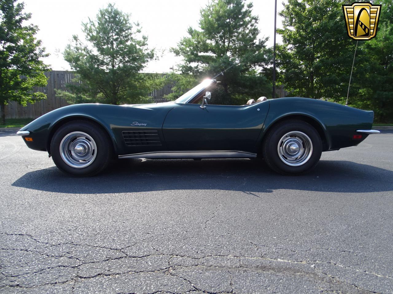 Large Picture of 1971 Chevrolet Corvette - $29,595.00 - LWIG