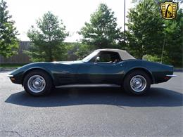 Picture of Classic '71 Chevrolet Corvette - $29,595.00 Offered by Gateway Classic Cars - St. Louis - LWIG