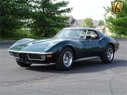 Picture of Classic 1971 Corvette located in O'Fallon Illinois Offered by Gateway Classic Cars - St. Louis - LWIG