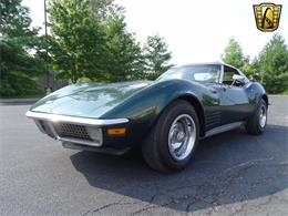 Picture of 1971 Corvette - $29,595.00 Offered by Gateway Classic Cars - St. Louis - LWIG