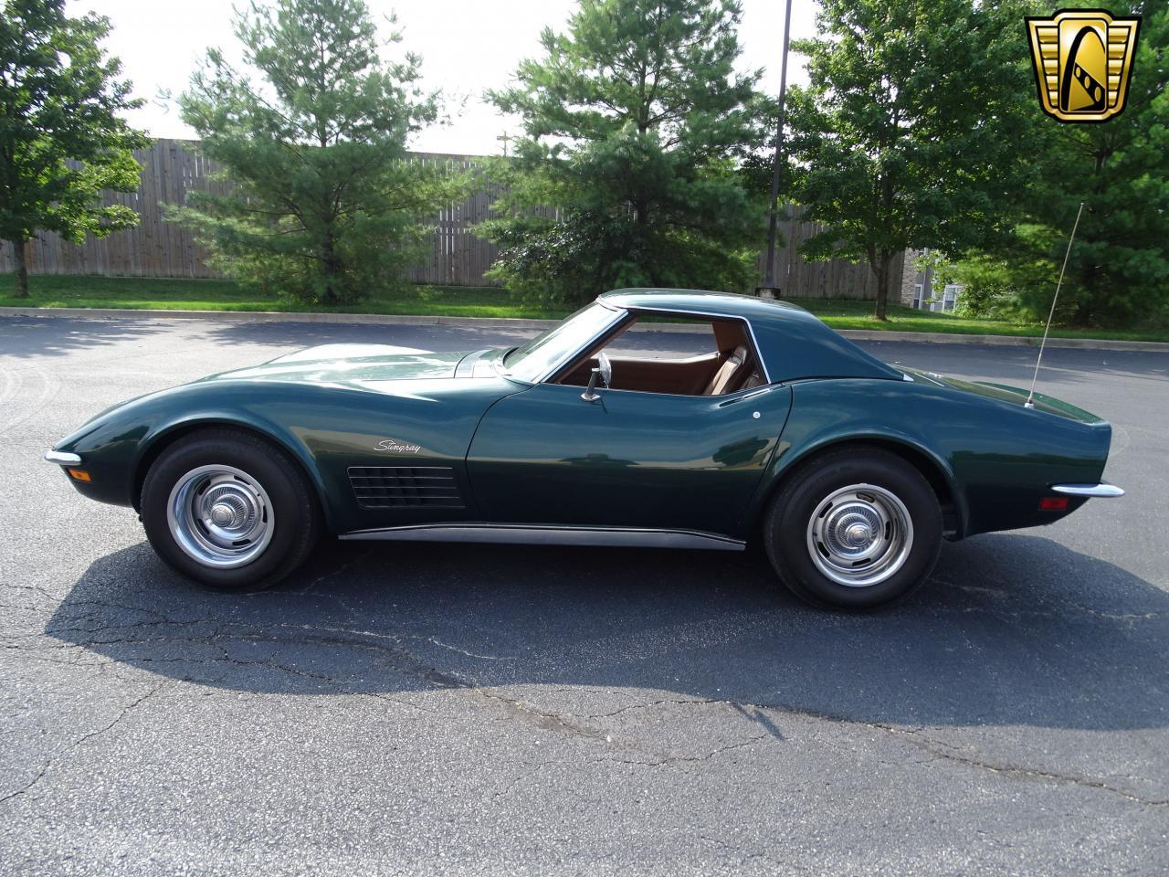 Large Picture of '71 Corvette - $29,595.00 - LWIG